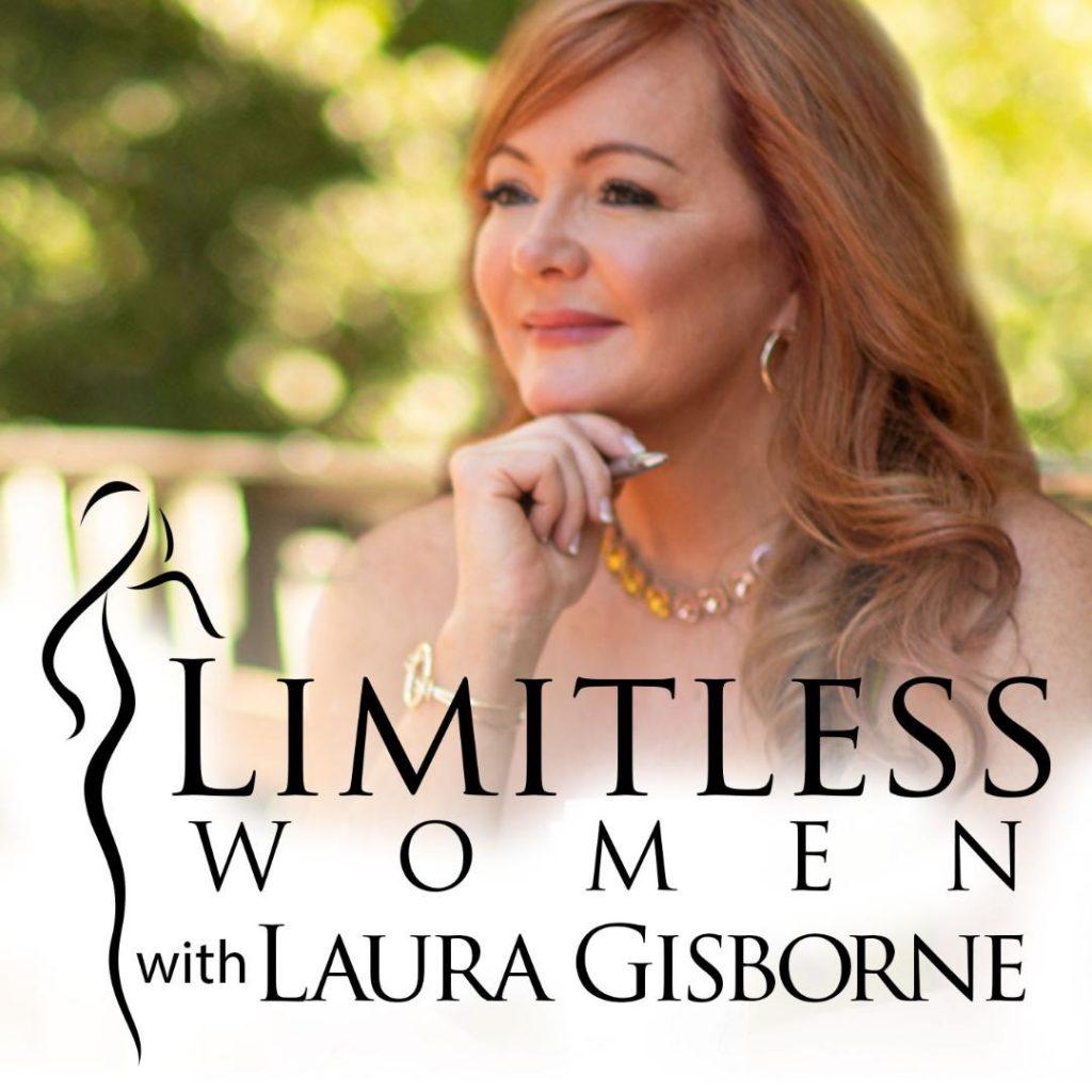 Limitless Women Podcast - Episode 00