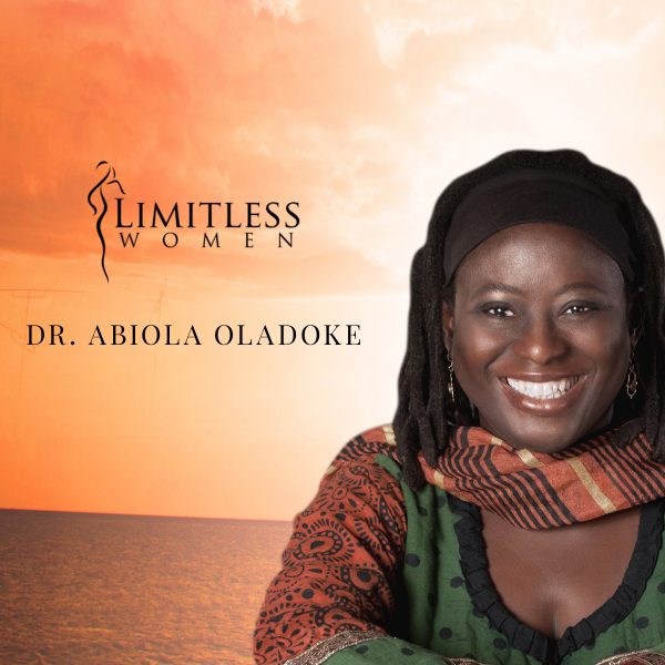 Dr. Abiola Oladoke