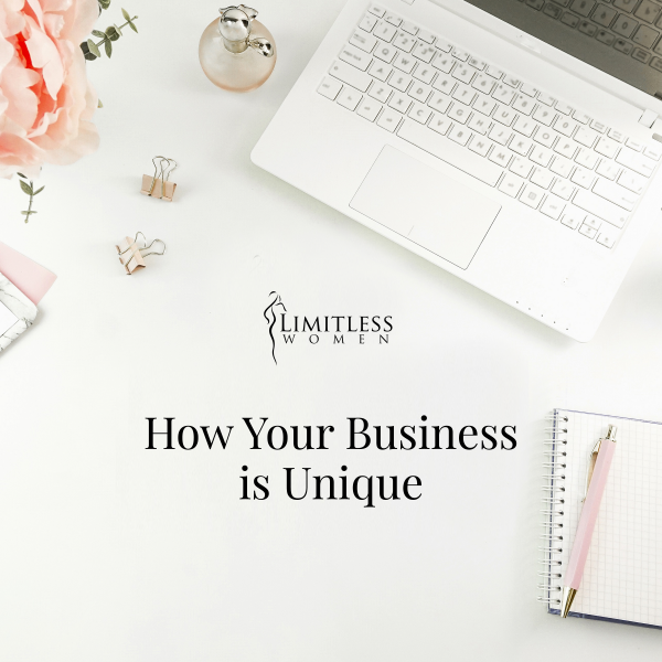How Your Business is Unique