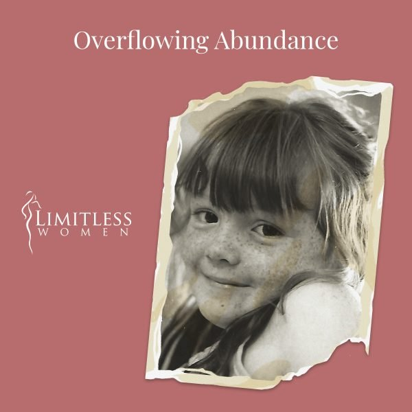 Overflowing Abundance