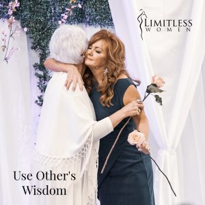 Chapter 6 - Use Other's Wisdom