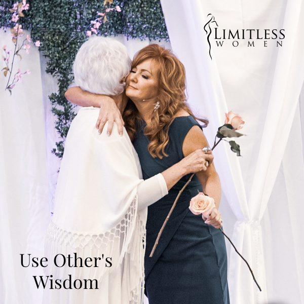 Use Other's Wisdom