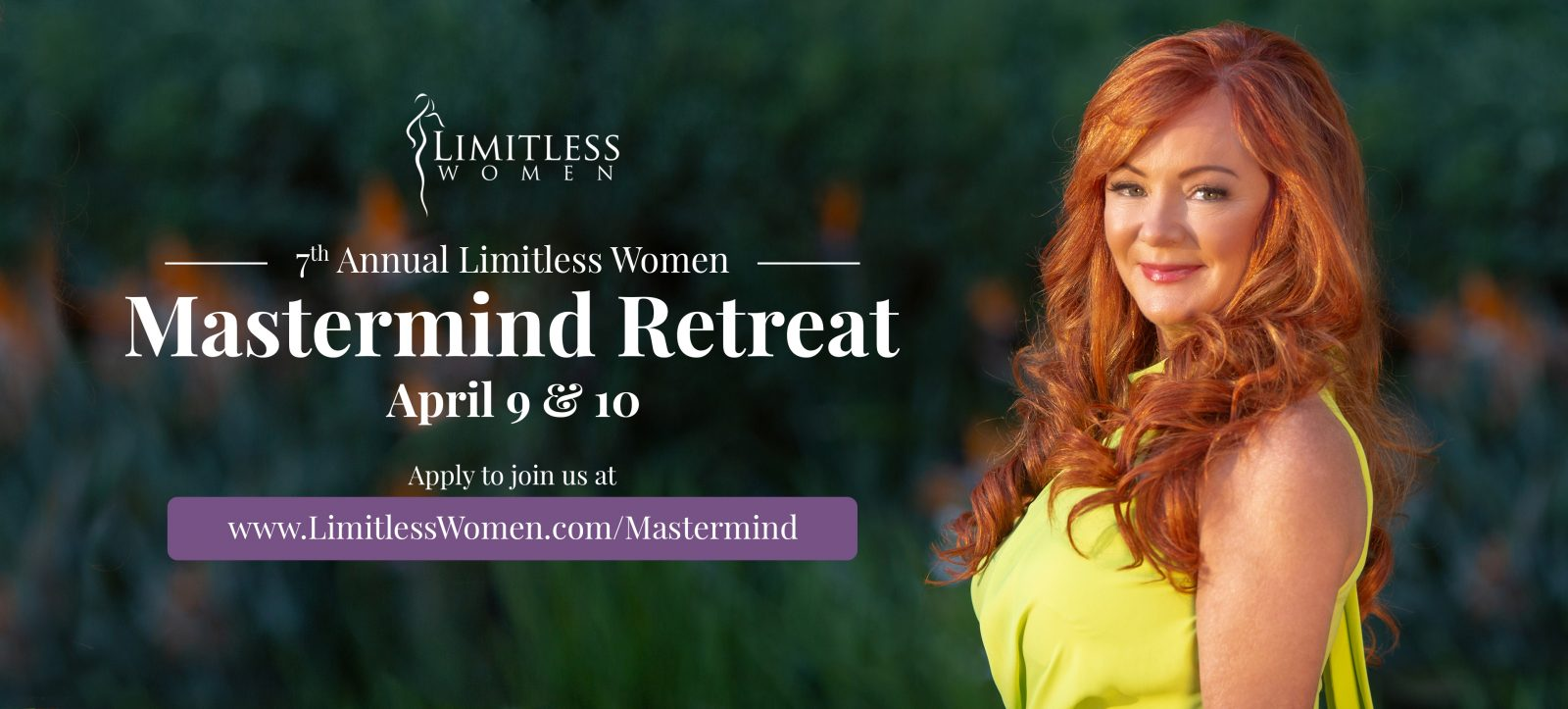 Mastermind Retreat - April 9 & 10