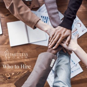 2 - Who to Hire