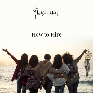 3 - How to Hire