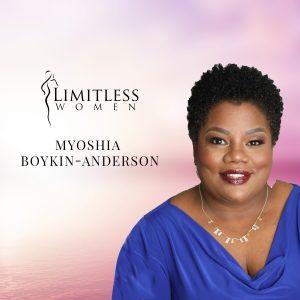 Myoshia Boykin-Anderson Podcast