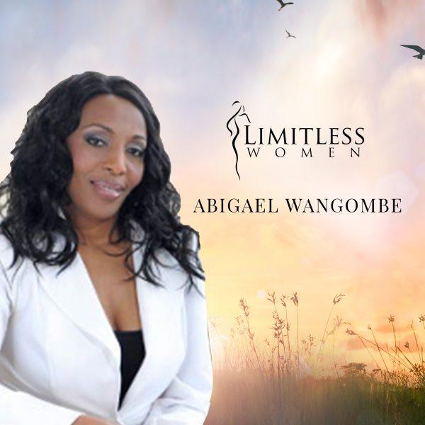 Abigael Wangombe