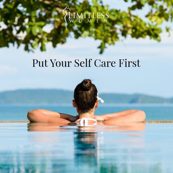 Put Your Self Care First