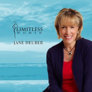 Jane Deuber Podcast